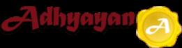 Adhyayan Logo